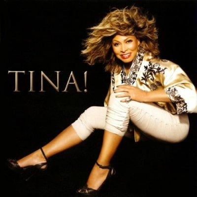 Tina Turner - Let's Stay Together
